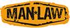 man law header logo